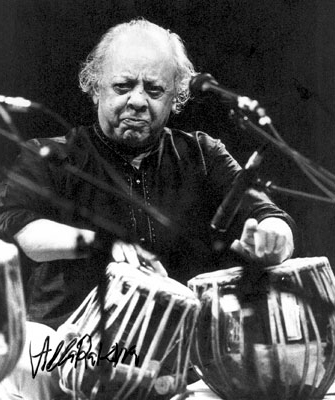 Biography of Ustad Alla Rakha