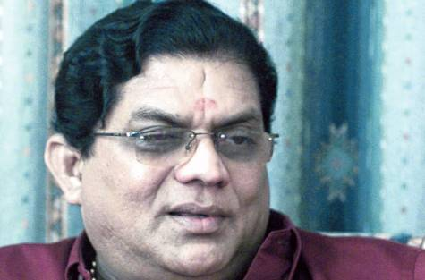 Jagathy Sreekumar Age Jagathy Sreekumar